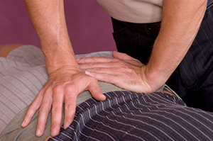 Livingston Chiropractic Group treats Spine Disc Injuries - Decompression Therapy